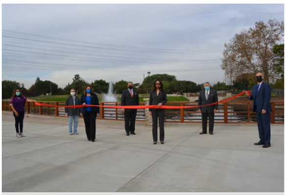 Downey Ribbon Cutting Event image